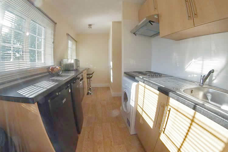 Cheap student flat in northampton